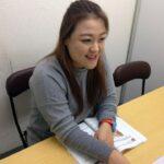 名古屋校-キム・ミンギョン講師