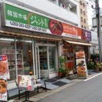 【名古屋校】意外と知られていない栄・新栄のミニコリアンタウン