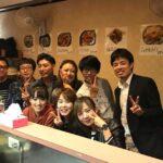 【名古屋校】ちょっと早い忘年会を開催しました!