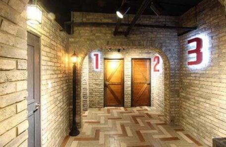 寒い冬!韓国のカップルに大人気のデートスポット「脱出ゲーム部屋」をご紹介します(*´ω`*)