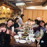 お料理教室の体験レポ(*^▽^*)
