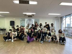 BTS『Dynamite』踊りました💖大好評につき、第2回関東ダンスイベント開催しました♪