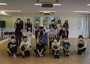 BTS『Butter』踊りました♪第3回関東ダンスイベント報告😄